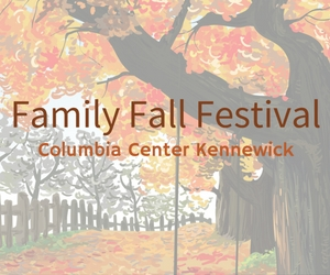Family Fall Festival - Welcome the Season of Cooler Weather | Columbia Center in Kennewick, WA