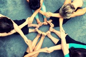 Meditation Class Unity Yoga of Tri-Cities, LLC In Richland, Washington