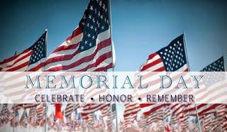 Memorial Day Ceremonies In Kennewick, Pasco, Richland & Benton City, Washington