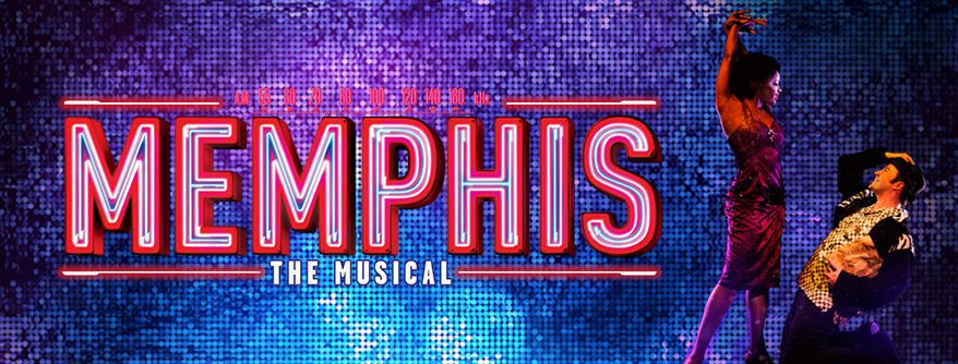 Memphis The Musical Windermere Theatre At The Toyota Center Kennewick, Washington
