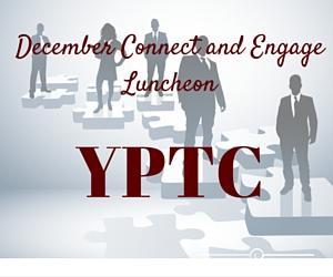 December Connect and Engage Luncheon | YPTC in Kennewick