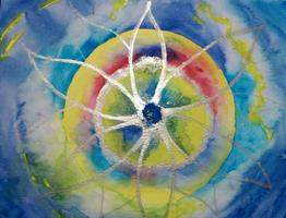 Mindfulness Through Art At Therapy Solutions Richland, Washington