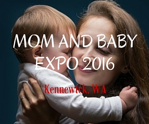 Mom and Baby Expo - Shopping and Learning Family Festivity in Kennewick