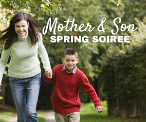 The Mother and Son Spring Soiree: A Celebration of Mothers' Compassion | Crossview Community in Kennewick