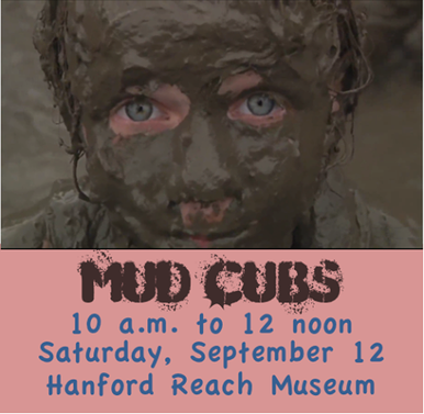 Mud Cubs At The REACH In Richland, Washington