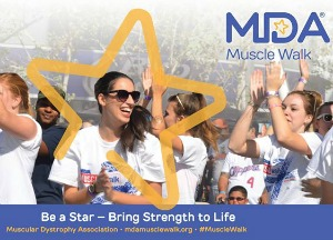 Tri-Cities Muscle Walk,Muscular Dystrophy Association,walk,Richland Washington,things to do,muscle diseases