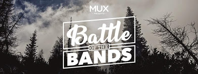 MUX - Battle of the Bands 2015 Uptown Theatre Richland, Washington