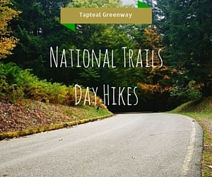 Tapteal Greenway Observes 'National Trails Day Hikes' Through Long, Leisurely Walk on Trails | Richland, WA