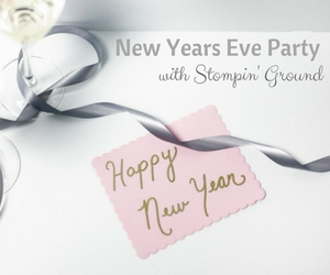 New Years Eve Party with Stompin' Ground Including Accommodation, Breakfast, Party Favors and More! | Clover Island Inn in Kennewick