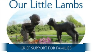 Kadlec Presents 'Our Little Lambs' Balloon Release  - National Pregnancy and Infant Loss Awareness Day | Richland, WA