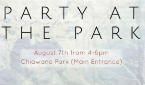 Blue Bridge Party at the Park: Post-Worship Gathering | Chiawana Park in Pasco, WA