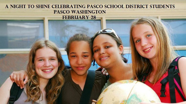 A Night To Shine Celebrating Pasco School District Students Pasco, Washington