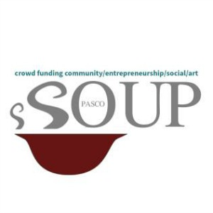 Pasco SOUP: Share A Meal to Raise Funds for the Community | Pasco, WA