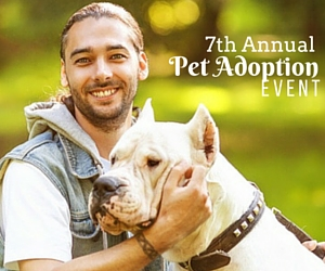 Jenny's Hope Presents The 7th Annual Super Pet Adoption Event: Find Ways to Help Local Shelters and Rescues | Kennewick