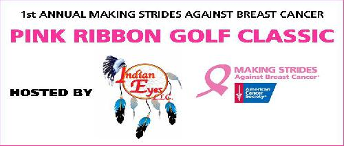 Pink Ribbon Golf Classic At Sun Willows Golf Course In Pasco, Washington