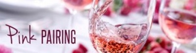 Pink Pairing At Walter Clore Wine & Culinary Center Prosser, Washington