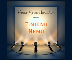 Pixar Movie Marathon Presents Finding Nemo | Mid-Columbia Libraries, Kennewick Branch