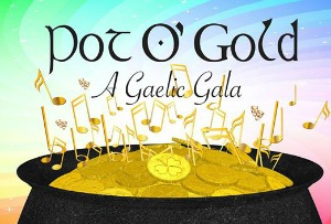 2nd Annual Mid-Columba Arts Fundraiser Presents 'Pot O' Gold' Gaelic Gala | Kennewick