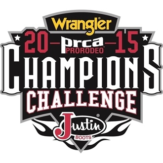The PRCA Wrangler Champions Challenge Presented By Justin Boots Kennewick, Washington