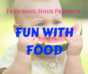 Preschool Hour Presents: Fun With Food (For Kids 0 to 5 Years Old) at Mid-Columbia Libraries in Kennewick