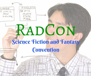 RadCon Science Fiction and Fantasy Convention | Pasco, WA