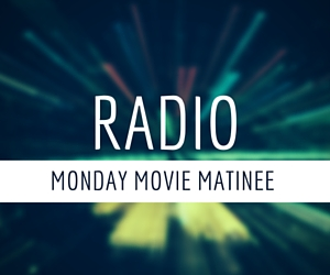 Monday Movie Matinee Presents 'Radio' at Richland Washington Public Library