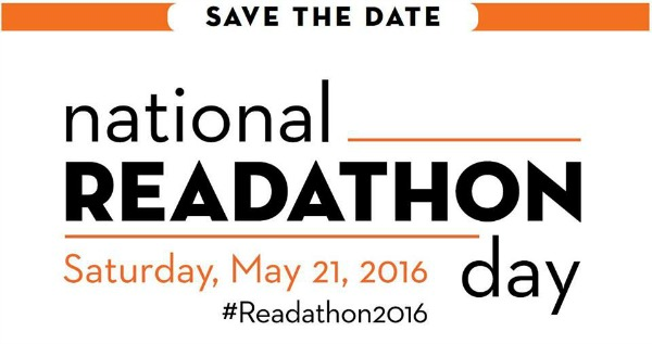 Mid-Columbia Libraries' Read-A-Thon 2016: The Most Rewardingly Relaxing Marathon at West Pasco Branch