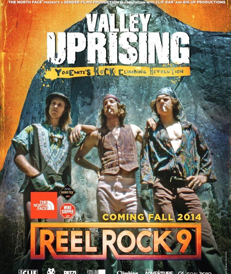 Reel Rock Tour (Rock Climbing Film) Battelle Auditorium Richland, Washington