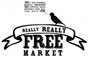 Buy Nothing Swap - Really Really Free Market: Take Items That Are 'New' to You for Free! | Richland WA