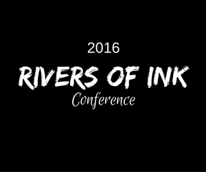 2016 Rivers of Ink Conference: A Workshop in Honing Your Craft, Publishing and Marketing and Genre Specific | Richland, WA