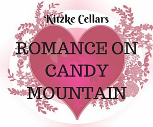Kitzke Cellars' Romance on Candy Mountain in Richland, WA