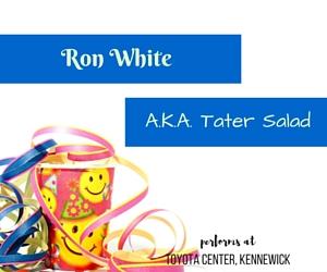 Ron White a.k.a.