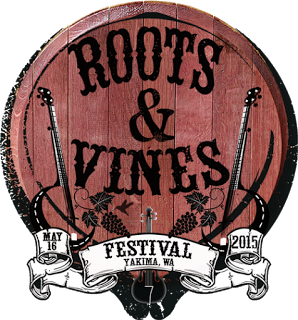 Roots & Vine Festival - Yakima Downtown Yakima, Washington