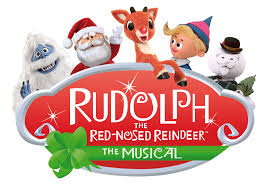 Rudolph The Red-Nosed Reindeer The Musical In Kennewick, Washington