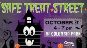 Safe Treat Street Presented by Century 21 Tri-Cities : Family Halloween Event | Kennewick
