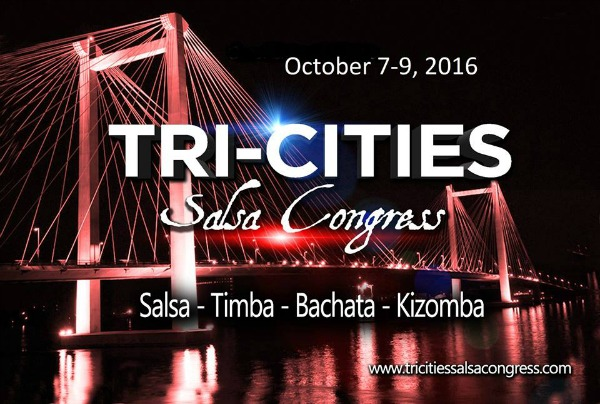 2016 Tri-Cities Salsa Congress: One of the Largest Latin Events to Hit the Tri-Cities | Kennewick