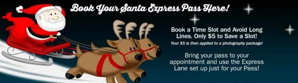 Santa Arrives, Santa,Santa Claus,Beaver Bark Gift and Garden Center,Beaver Bark,things to do,holiday,Christmas,Richland Washington