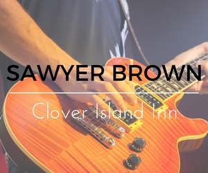 Sawyer Brown Band Performs Signature Country Music at Clover Island | Kennewick -