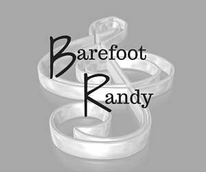 Barefoot Randy: A Singer Songwriter Who Has Three Places Influencing His Music at The Emerald of Siam in Richland, WA