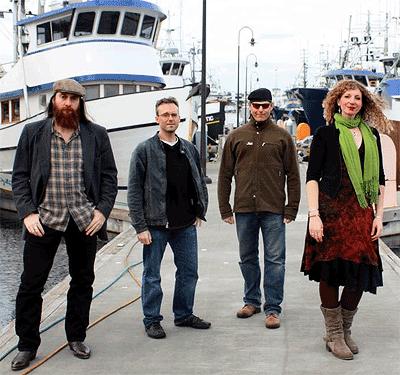 Three Rivers Folklife Society Presents SeaStar Concert In Pasco, Washington
