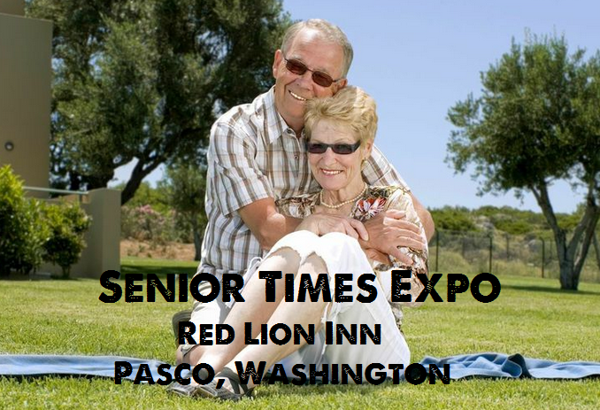Senior Times Expo Red Lion Inn In Pasco, Washington