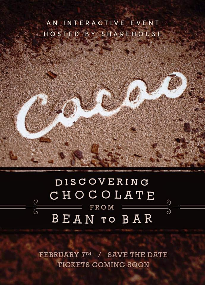 Discovering Chocolate From Bean To Bar Sharehouse Richland, Washington