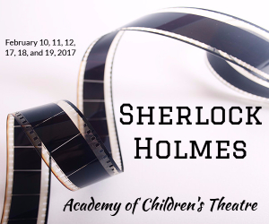 ACT Presents 'Sherlock Holmes' by Sir Arthur Conan Doyle and William Gillette | Richland, WA