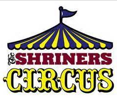 Shrine Circus At The TRAC Center In Pasco, Washington