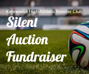 Kennewick High Athletic Booster Club Presents the Silent Auction Fundraiser