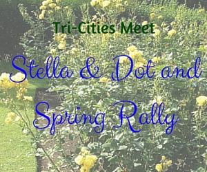 Tri-Cities Meet Stella & Dot and Spring Rally | Richland, WA