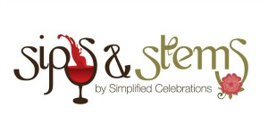 Sips & Stems Featuring Double Candle Centerpiece: Flower Designs for Thanksgiving at Simplified Celebrations | Richland, WA
