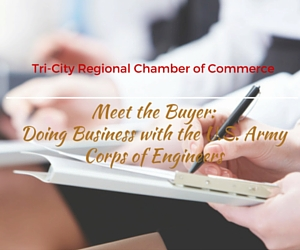 Tri-City Regional Chamber of Commerce Presents