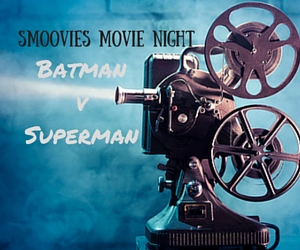 Smoovies Movie Night Featuring Batman v Superman and Olympic Water Balloon Games | Richland, WA