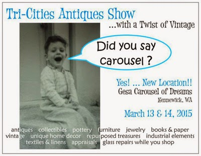 Spring Antique Show And Quilt Auction Southridge Events Center Kennewick, Washington